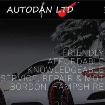 Profile picture of AUTODAN LIMITED
